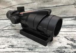 《GTS》二手良品  小海螺 3倍 瞄準鏡