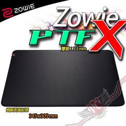 [ PCPARTY ] Zowie BenQ 新版 PTF-X 專業電競滑鼠墊 樹脂表面紋理