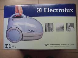 全新未拆Elctrolux伊萊克斯吸塵器