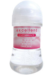 日本 EXE * エクセレント 卓越潤滑 - 濃稠型 150ml 自慰套 自慰器 潤滑液 口交液 潤滑油 後庭 情趣用品