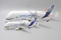 免運!! JC Wings 1/200 超級大白鯨 Beluga XL A330-700L F-WBXL 活動鼻頭