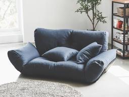 完美主義 五段雙人機能扶手沙發  沙發 和室椅 沙發床 雙人沙發 懶人沙發椅 布沙發【M0014】