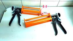 <麻吉賣場> 植筋膠槍 235M 345M 植筋膠 植筋劑 注射器 台灣製 高品質 植筋膠注射器 植筋劑注射器