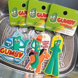 7 Gumby FLEX Licensed T-Shirt KIDS Sizes 4 5//6