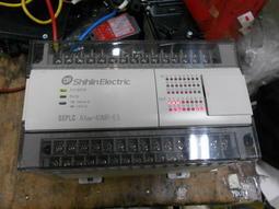 士林電機AX0N-40MR-ES 可程式控制器PLC 繼電器輸出(H3) - 露天拍賣