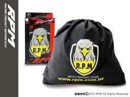 ▀▄▀▄ RPM SHOP ▀▄▀▄束口後背包