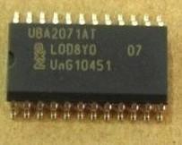 [二手拆機][含稅]拆機二手原裝 UBA2071AT LCD背光驅動晶片