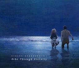 (代訂)4540774907519 劇場版 紫羅蘭永恆花園 原聲帶 OST 3CD