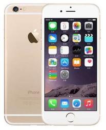 其他-Apple 原廠正品 iPhone6  32G  4.7吋  金色蘋果空機