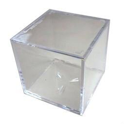 @大連盟@ 棒壘 透明壓克力展示球框、透明置球盒 (不含簽名球)
