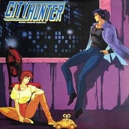 稀有動畫 City Hunter 城市獵人 14片DVD 全140集