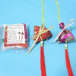 ~優購 館~ 製DIY 粽子香包 DIY 錦囊香包材料包一袋200 個入促35 DIY 香