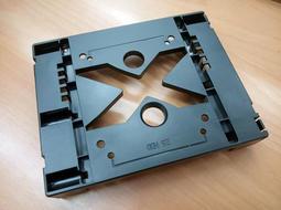 【酷3C】HDD 硬碟轉接架 5.25吋轉 2.5吋 3.5吋 SSD硬碟架 固態硬碟 轉接架 SSD
