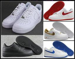【BYY 潮时代】Nike AIR FORCE 1 耐吉空軍一號 經典板鞋AF1 慢跑鞋 休閒鞋 運動鞋 低筒 高筒板鞋