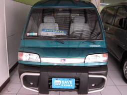 Mitsubishi/中華三菱 ~04年威利 箱型車