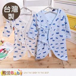嬰兒蝴蝶裝 製 三層棉厚保暖護手包屁衣魔法Baby k60295