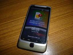 HTC-7272智慧型手機800元
