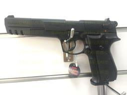 [雷鋒玩具模型]-WALTHER CP88 COMPETITON CO2 4.5MM(瓦斯 bb彈 矽油 防銹油 鉛彈)