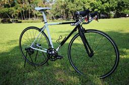 #降價 7.5kg 超輕鋼管公路車自行車 SRAM RIVAL 類似S980 starbike KHS speedone