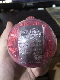限時求售350元 假面騎士 時王 ZI-O 錶頭 轉蛋 扭蛋 kabuto 電鍍 萬代 Bandai 非DX