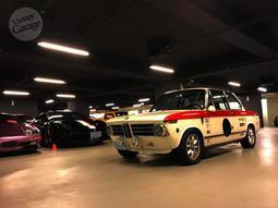 老車庫售://已售出//1973 BMW 1502 4速手排