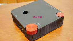【韻特音響】谷津 DA&T Q-i  可調阻尼因數&純A類放大&平衡驅動耳擴Qi~~24小時到貨~~