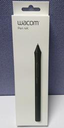 Wacom Intuos 4K 壓感筆 (適用在 CTL-4100 / CTL-4100WL / CTL-6100WL)