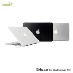 台北NOVA 門市 moshi iGlaze for MacBook Air 13 輕薄防