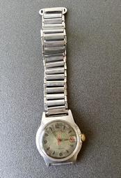 瑞士舊錶~中性手上鍊機械錶