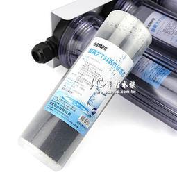 【AC草影】SAMPO 聲寶 T33 椰殼 活性碳 濾心【一支】