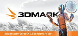 【WC電玩】PC 3DMark Steam (數位版)