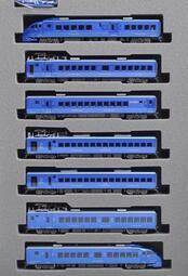 全新現貨 KATO 883系 Sonic 更新車7輛 (2020年6月新製品)