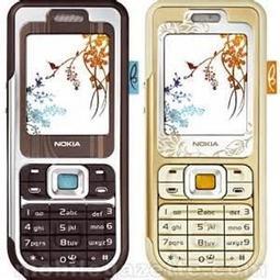 ☆手機寶藏點☆ 展示機NOKIA7360  《附全新旅充+全新電池》功能正常 歡迎貨到付款
