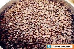 ※貝勒拉芙※新鮮接單烘培-巴拿馬-波奎特 高級花蝴蝶 高品質70%藝妓 水洗 咖啡豆 (一磅/#2淺培)