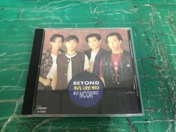 二手專輯 CD Beyond - 精選輯 Encore 1992 新藝寶發行 只有外盒無CD <125G>