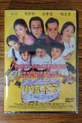 99元系列 – 小孩不笨 DVD – 梁智強、向云主演 - 全新正版
