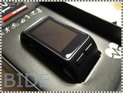 【BIDE】9H鋼化玻璃 GARMIN vivoactive HR 專用款鋼化玻璃螢幕保護貼