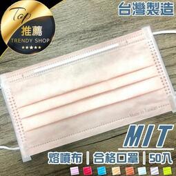 《台灣製造 三層熔噴布口罩》有兒童款 現貨當日出 特殊色 口罩  三層口罩 台灣口罩 合格口罩【VR030494】