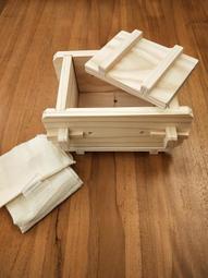 DIY 豆腐模具組 自製豆腐最佳工具 附贈過濾紗布+小量杯內徑15.6*11.6cm