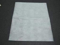 【 天愛包裝屋 】平口式不織布防塵套(袋) /不織布袋 /包裝袋→5號 55 x 60 cm