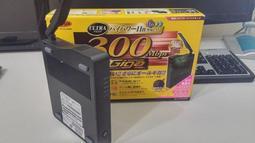 免運費店到店 Corega 可瑞加 802.11n Giga 300Mbps