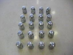 全新輪圈螺絲,一顆35元,JEEP  藍哥YJ.TJ.XJ.ZJ,,台灣製造,編號:1/2