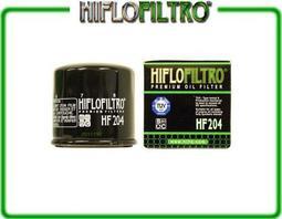 【TL機車雜貨店】英國HIFLO Triumph Daytona/Street Triple/T100機油芯HF-204