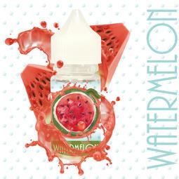 【迷霧天堂】西瓜冰Watermelon Ice 夏日消暑計畫 (小煙油) 非 電 子菸煙小煙油小菸油丁鹽【AMA068】