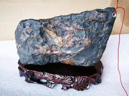 隕鐵石 隕石 天然隕石原石 隕鐵 隕磁石 黑隕石 天鐵 幸運石 宇宙能量石
