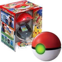 【小青蛙】Pokemon GO 精靈寶可夢 寶可夢 抓寶大冒險遊戲機 原價2295