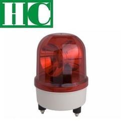 阿狗兄~ LK-107-2 含稅價 旋轉警示燈 另有帶蜂鳴器旋轉燈 保全.防盜.監視.監控 停車場號誌全自動安全控制系統
