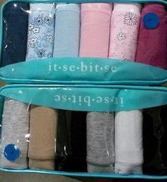 Costco 好市多代買 IT-SE-BIT-SE Tanga 進口舒適女內褲 亞洲尺寸 S~XL