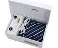 掌握紳士品格 六件套組手打領帶