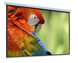 kamas 卡瑪斯投影布幕120 吋4 3 蓆白電動投影銀幕可貨到 二年 含RF 遙控組